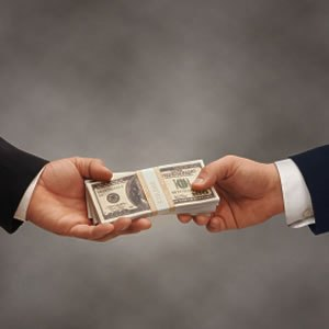Five Most Corrupt Industries in The World