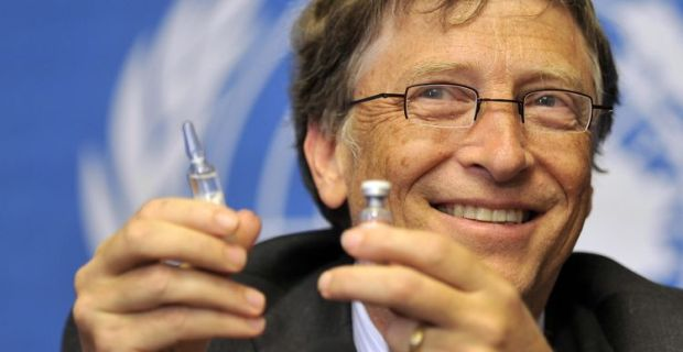 50 African Children Paralyzed After Receiving Bill Gates Backed Meningitis Vaccine