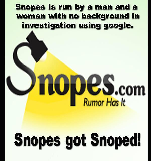 worldtruth tv snopes