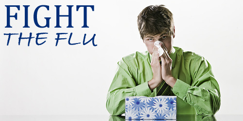 How To Fight The Flu With Holistic Warfare & Alternatives To Flu Shots 4