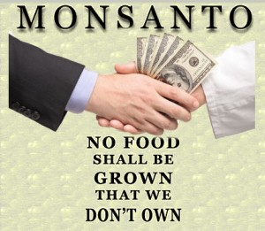 Monsanto On Verge of $40 Million GMO Bailout in Europe