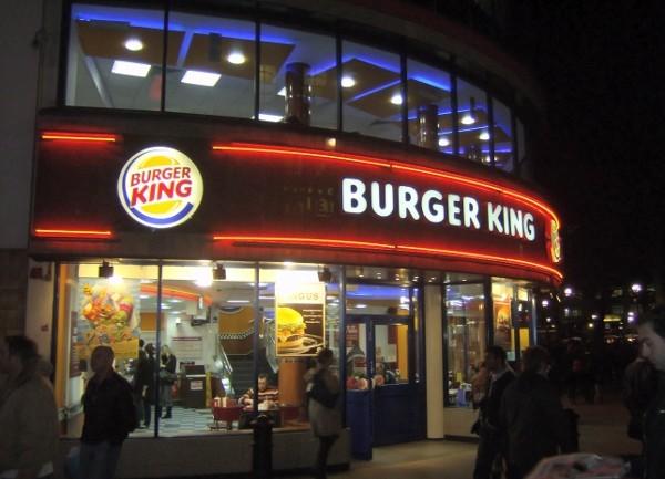 Burger King Admits Burgers Contain Horsemeat