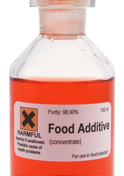 Bree-food-additives