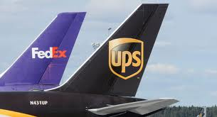 Obama Demands to Open Packages Targets FedEx, UPS