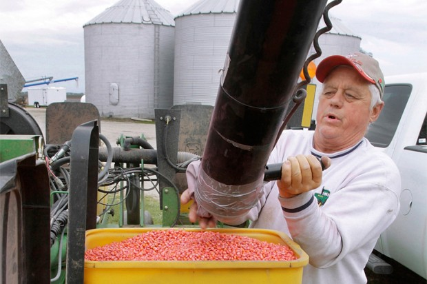 How Monsanto outfoxed the Obama Administration