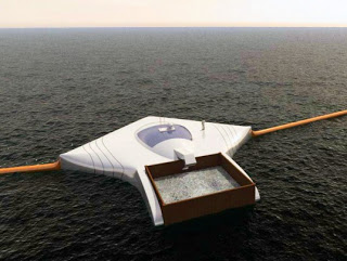 19-Year-Old Develops Ocean Cleanup Array That Could Remove 7,250,000 Tons Of Plastic From Oceans