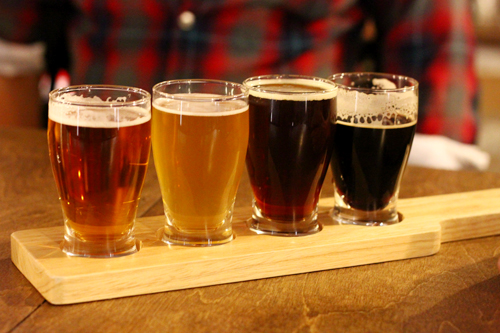Arsenic found in Beers