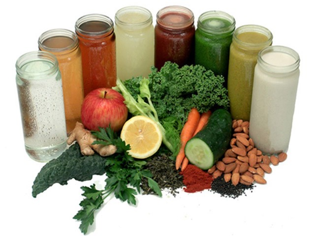 How To Naturally Detox Your Body From Prescription Drugs