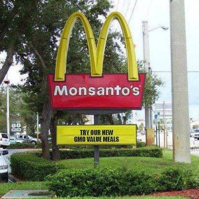 Horrifying Things About Monsanto