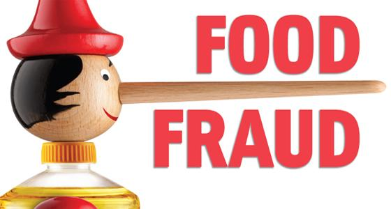 American Food Fraud: Whats on Your Plate?