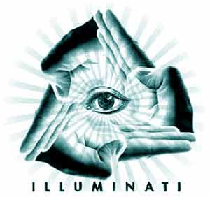 Eye of the Illuminati
