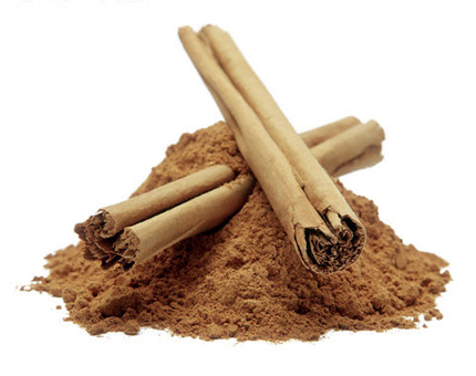 Cinnamon and Honey for Blood Pressure