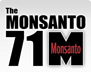 The Monsanto 71: Senators Who Betrayed Constituents in Favor of Biotech Dollars‏