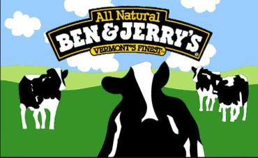 Ben and Jerry's Said it Will be Completely GMO Free