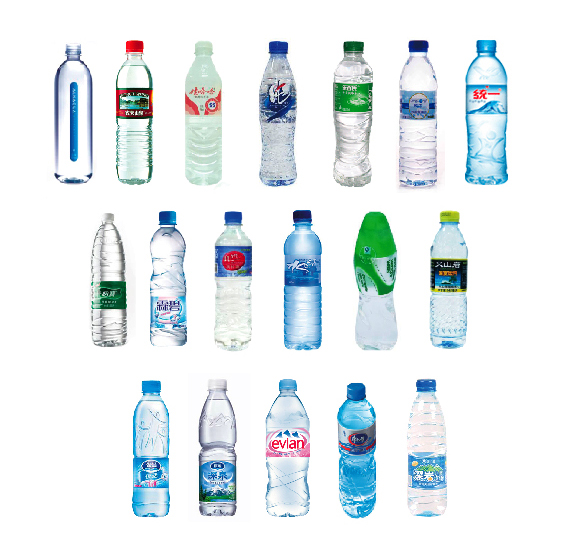 What You Didn't Know About Your Bottled Water‏