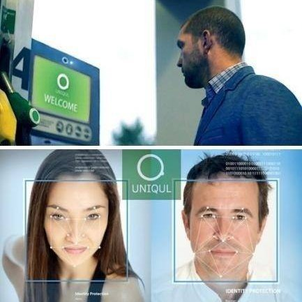 Facial Recognition Systems Turn Your Face Into Your Credit Card, PIN, Password