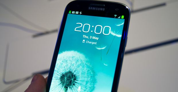 The NSA Has Inserted Its Code Into Android OS, Or Three Quarters Of All Smartphones
