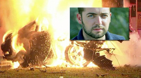 Police, Firefighters Ordered Not To Speak About Michael Hastings Crash