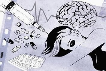 Popular Medications You Won't Believe Mess With Your Brain