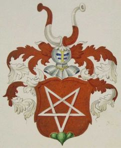 Illuminati-Symbols-Pentagram-Coat-of-Arms-Wappen-Schaffhausen