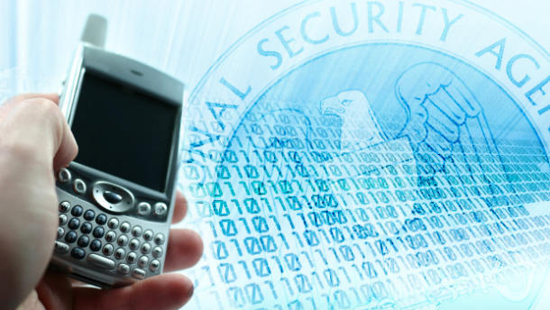 NSA Locates Cell Phones Even When Switched Off
