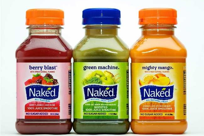 PepsiCo's Naked Juices Have to Drop 'All Natural' Label After $9 Million Class Action Lawsuit