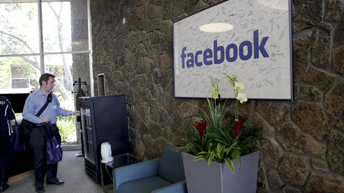 Facebook: Governments Demanded Information on 38K users, Among them Protesters and Political Activists