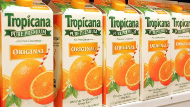 Hurricane-Damaged Citrus Crop Leads To Higher Juice Prices