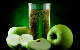 FDA Suggests Allowable Limit of Arsenic in Apple Juice