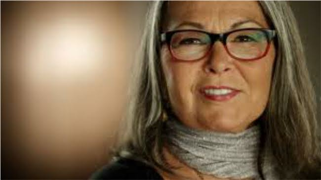 "Roseanne Barr: ""MK Ultra Rules In Hollywood"""