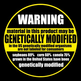 Are You Eating the 8 Most Common Genetically Modified Foods?‏