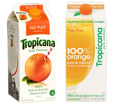Class Action Lawsuit Claims Tropicana's Orange Juice is Misleading and Unnatural