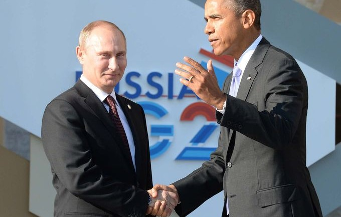 G20 ENDS ABRUPTLY AS OBAMA CALLS PUTIN A JACKASS