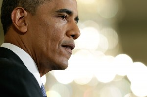 Obama Recognizes that a war with Syria will be Unpopular with the American People