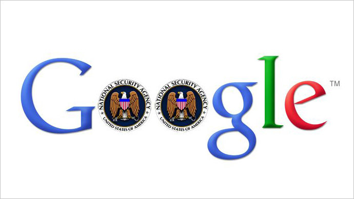 NSA Masqueraded as Google to Spy on Web Users