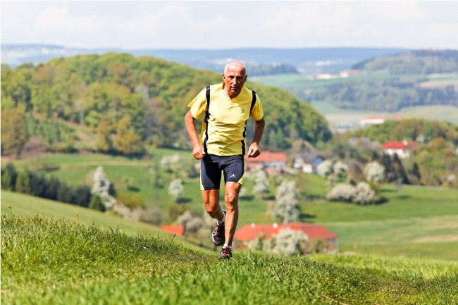How a 101 Year Old Marathon Runner Discovered The Secret Behind Limitless Energy!!!