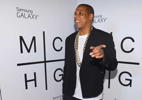 Jay-Z Embraces Five-Percent Nation, Addresses Illuminati and Questions Other Religions