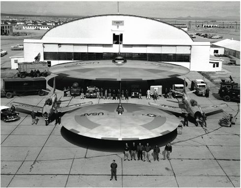 Flying Saucers to Mind Control: 7 Declassified Military & CIA Secrets