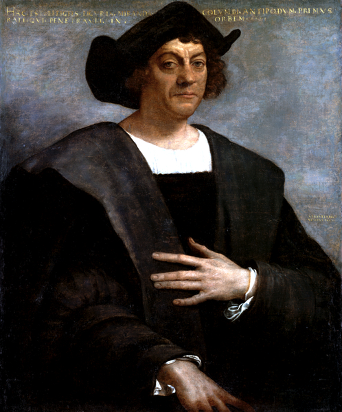 christopher-columbus-painting