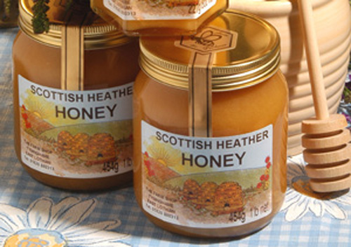 Scottish Honey 'Is as Good at Healing as Manuka': Heather Variety Could Offer Cheaper Alternative