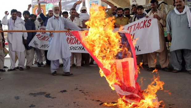 PAKISTAN-UNREST-US-MISSILE