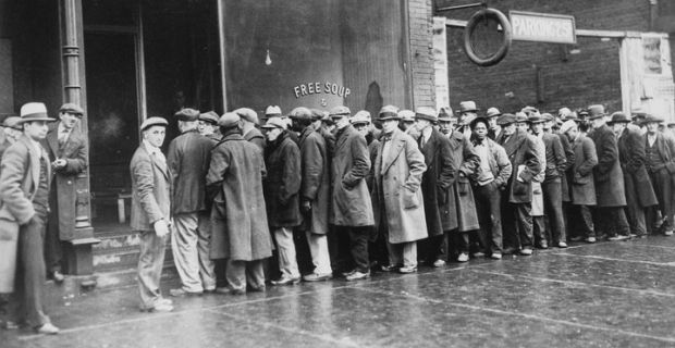 Facts About The Growing Unemployment Crisis In America That Will Blow Your Mind