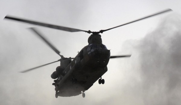 Seal Team 6 Helicopter Crash – HD Wallpapers