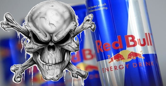 Cory Terry Died After Drinking Red Bull, $85 Million Wrongful Death Suit Claims