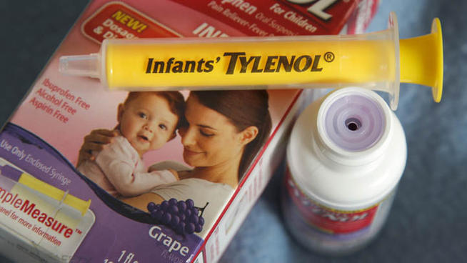 Children Died Because Johnson & Johnson Insisted On Selling Two Types Of Kids' Tylenol