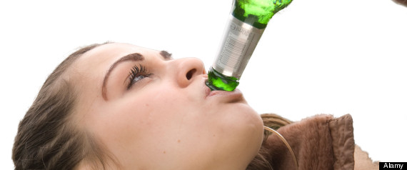 Scientists Discover That Cannabis Can Reduce Brain Damage Caused By Alcohol