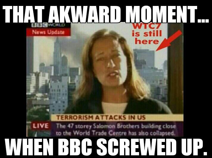 UK Man Wins Court Victory Over BBC for 9/11 Coverup Broadcast