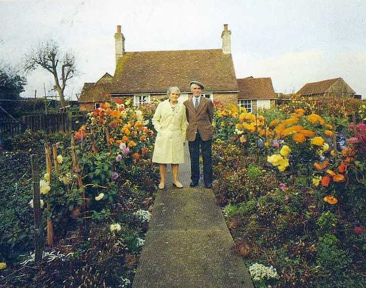 An Elderly Couple Took The Same Photo Every Season. But Nothing Could Prepare Me For The Last One.10
