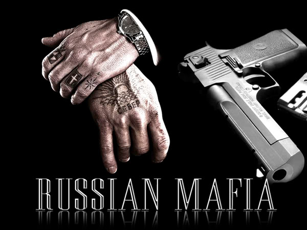 The History of Russian Mafia