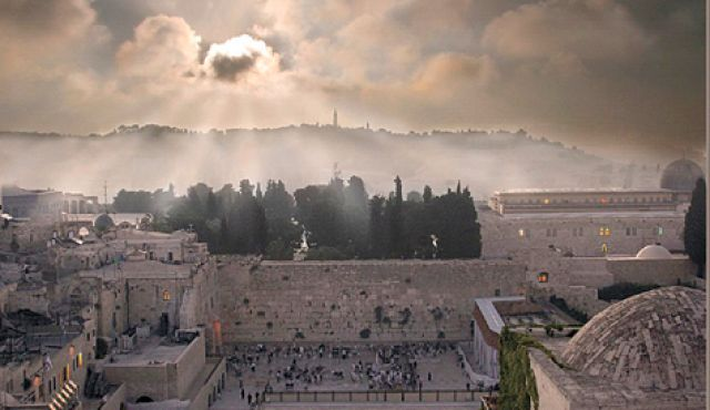 Israel To Destroy Dome Of Rock Mosque On Temple Mount? Time For 3rd Temple To Be Built?